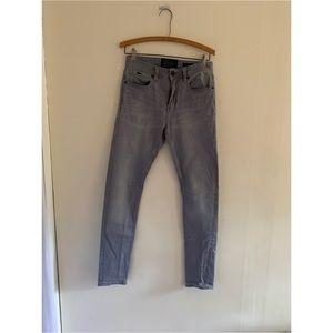Vintage Superdry Low Rider Jeans